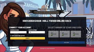Screenshot of Kimkardashianhollywoodgiveaways.top main page