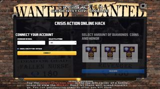 Screenshot of Crisisactiongiveaways.top main page